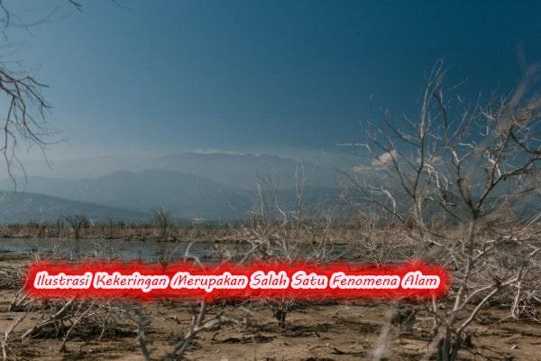 Catat! 8 Nama Fenomena Alam Dalam Bahasa Jawa