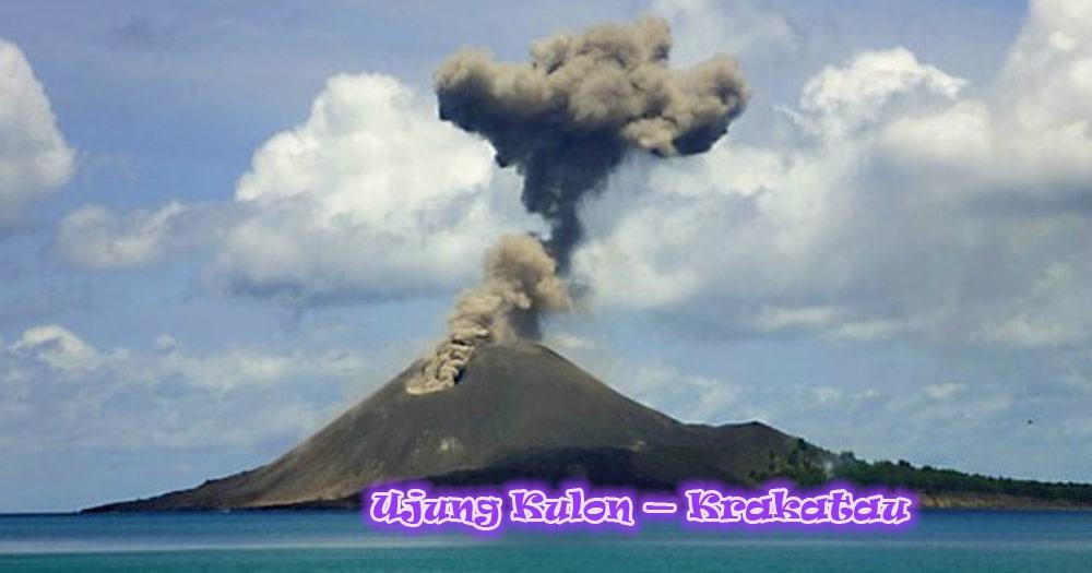 Fenomena atau Bencana Alam Besar Ini yang Ada di Indonesia Malah Buat Dunia Jadi Indah?
